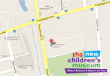 Directions to The Children's Museum
