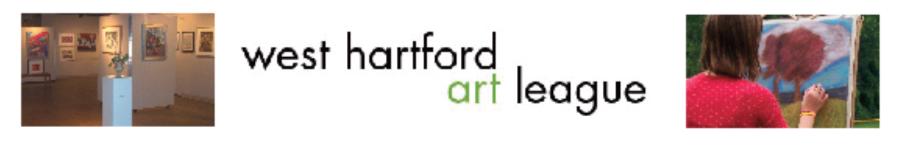 WH art league logo
